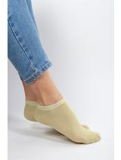 Носочки Жасмин 37-40 Желтый Салатовый