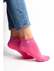 Носочки Линси 36-40 Розовый Малиновый