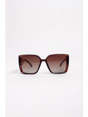 Очки солнцезащитные 2049 14*5,5 Коричневый Коричневый