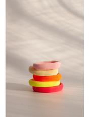 Набор резинок NREZ-21012 Разноцветный Разноцветный 3