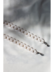 Ланцюжок для окулярів AKS-5744 999 Белый