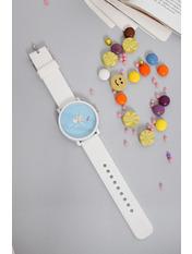 Женские часы Бриджет Длина 24(см)/Ширина 2(см) Голубой
