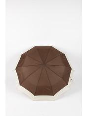 Женский зонт PK-2860 Хаки 115*57*33 Зеленый