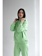 Костюм KT-3646 Зеленый S Лайм