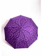 Женский зонт PK-7766 Фиолетовый