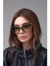 Солнцезащитные очки К2001 999 Зеленый