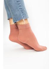 Носочки Пег Розовый Пудровый free size