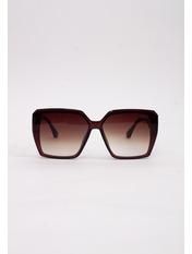 Сонцезахисні окуляри В2063 Коричневий 14*5,5