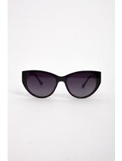 Солнцезащитные очки В2042 Черный Черно-красный