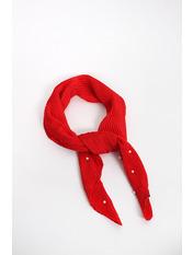 Платок Фиби 56*56 Красный