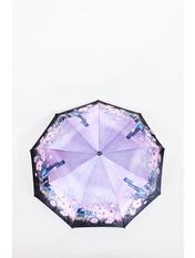 Зонт Унита Лиловый 115*57*32 Фиолетовый