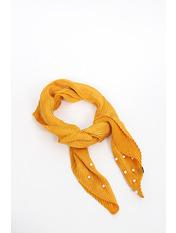 Платок Фиби 56*56 Желтый