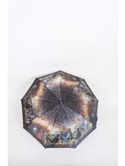 Зонт Унита Коричневый 115*57*32 Коричневый