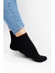 Носки shk212 Черный