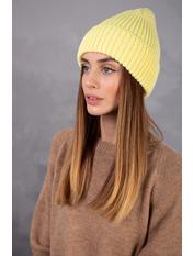 Шапка SHP-93023 Желтый