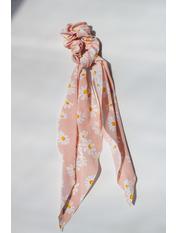 Резинка для волосся REZ-21024 one size Розовый