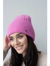 Шапка Либрия Розовый one size