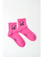 Шкарпетки Руллі Рожевий 37-41