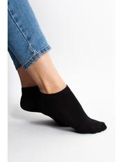 Носочки Сара 37-40 Черный Черный