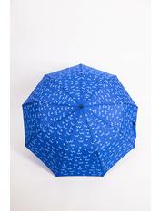 Женский зонт PK-7766 Синий