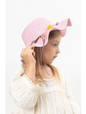 Шляпа детская Хигс Розовый 50 Розовый