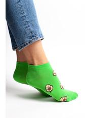 Носочки Анита 36-40 Зеленый Салатовый