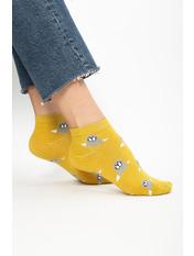 Носочки Парин Желтый 36-41 Желтый