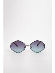 Солнцезащитные очки В2181 Голубой