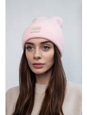 Шапка Магл one size Розовый Розовый