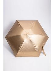 Женский зонт PK-830 Золотистый Желтый