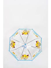 Дитяча парасолька PK-2899 Синий 98*49*56