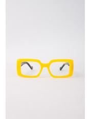 Сонцезахисні окуляри 6938 14,5*4 Желтый