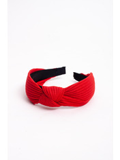 Обруч OBR-21003 one size Красный