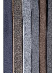 Мужской шарф Саймон 180*30 Черный Разные цвета
