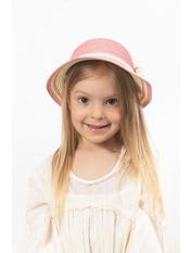 Шляпа детская Кимби Розовый 48 Розовый