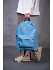 Рюкзак RYK-66/1 Блакитний