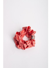 Резинка Дороти 7 Оранжевый Персиковый+красный