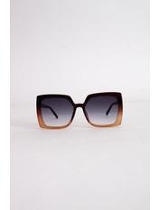 Солнцезащитные очки К1920 Светло-коричневый Коричневый