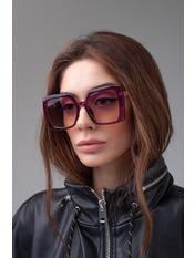 Солнцезащитные очки К1920 Фиолетовый