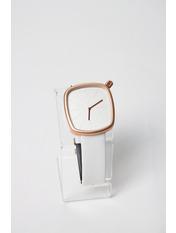 Женские часы Доминик Длина 23(см)/Ширина 1.7(см) Белый