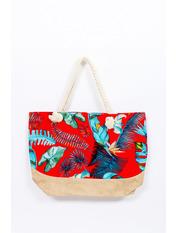 Пляжная сумка SYM-4087 Разноцветный