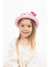 Детская шляпа SHL-4000 Розовый 51