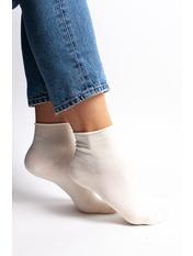 Носочки Бонни Молочный 37-40