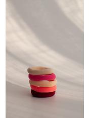 Набор резинок NREZ-21012 Разноцветный Разноцветный 10