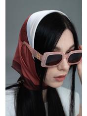 Очки солнцезащитные 2105\1 14,5*5 Розовый