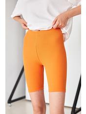 Велосипедки BR-015 L Оранжевый