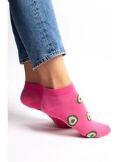 Носочки Анита 36-40 Розовый Малиновый