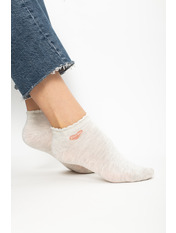 Носочки Мардж Серый 36-39 Серый