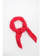 Платок Фиби 56*56 Красный Светло-красный