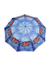 Женский зонт PK-2855 Светло-голубой Синий 96*55*31